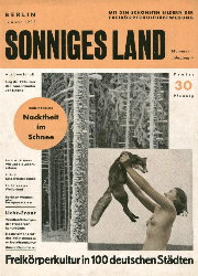 Sonniges Land