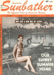 American Sunbather